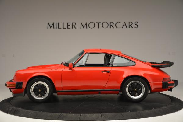 Used 1988 Porsche 911 Carrera for sale Sold at Maserati of Westport in Westport CT 06880 3