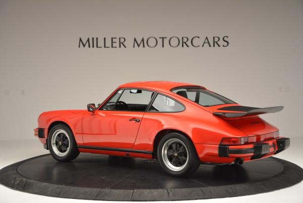 Used 1988 Porsche 911 Carrera for sale Sold at Maserati of Westport in Westport CT 06880 4
