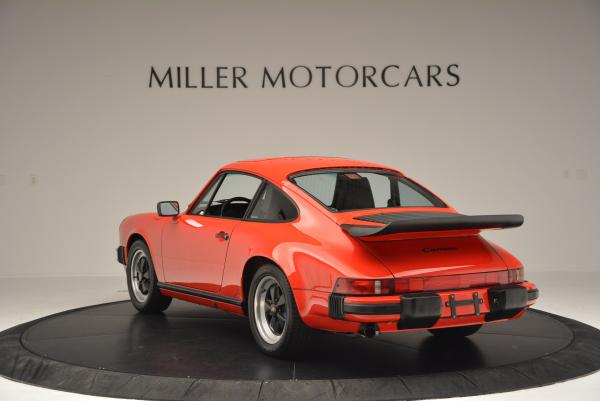 Used 1988 Porsche 911 Carrera for sale Sold at Maserati of Westport in Westport CT 06880 5