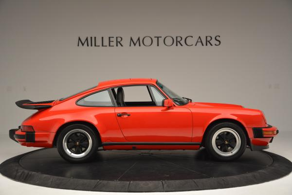 Used 1988 Porsche 911 Carrera for sale Sold at Maserati of Westport in Westport CT 06880 9