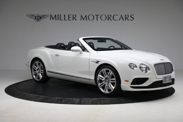 Used 2016 Bentley Continental GT V8 for sale Sold at Maserati of Westport in Westport CT 06880 10