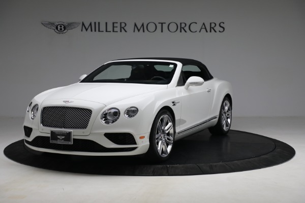 Used 2016 Bentley Continental GT V8 for sale Sold at Maserati of Westport in Westport CT 06880 12