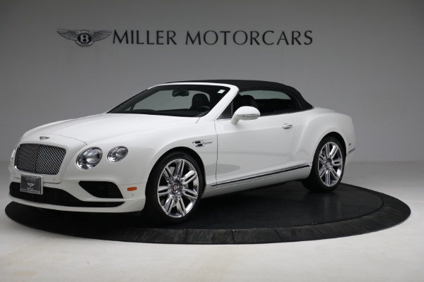 Used 2016 Bentley Continental GT V8 for sale Sold at Maserati of Westport in Westport CT 06880 13