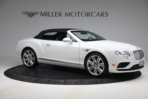 Used 2016 Bentley Continental GT V8 for sale Sold at Maserati of Westport in Westport CT 06880 22