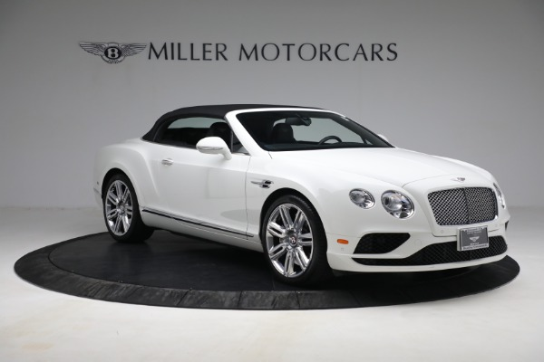 Used 2016 Bentley Continental GT V8 for sale Sold at Maserati of Westport in Westport CT 06880 23