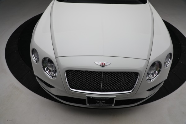 Used 2016 Bentley Continental GT V8 for sale Sold at Maserati of Westport in Westport CT 06880 24