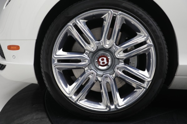 Used 2016 Bentley Continental GT V8 for sale Sold at Maserati of Westport in Westport CT 06880 26