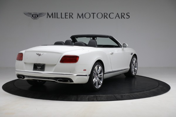 Used 2016 Bentley Continental GT V8 for sale Sold at Maserati of Westport in Westport CT 06880 6