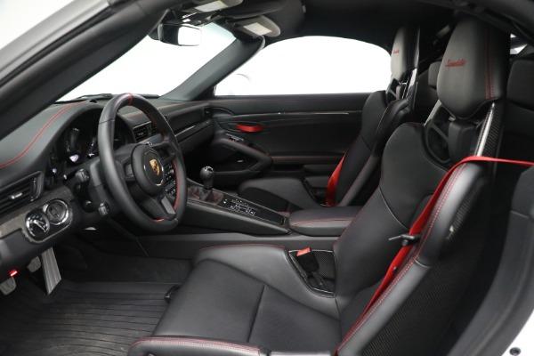 Used 2019 Porsche 911 Speedster for sale $395,900 at Maserati of Westport in Westport CT 06880 20