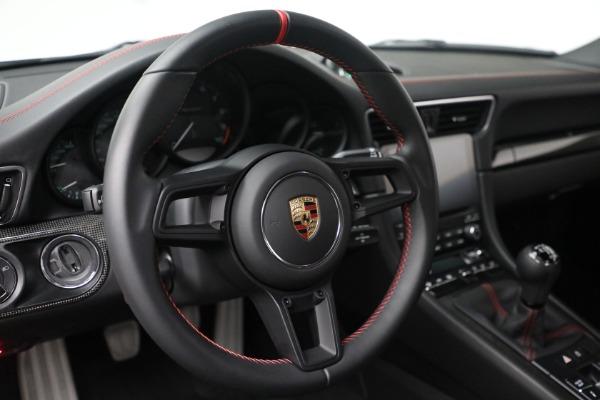 Used 2019 Porsche 911 Speedster for sale $395,900 at Maserati of Westport in Westport CT 06880 24