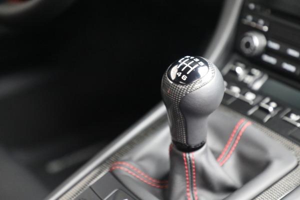 Used 2019 Porsche 911 Speedster for sale $395,900 at Maserati of Westport in Westport CT 06880 28