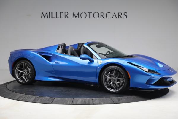 Used 2021 Ferrari F8 Spider for sale $499,900 at Maserati of Westport in Westport CT 06880 10