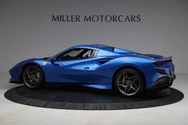 Used 2021 Ferrari F8 Spider for sale $499,900 at Maserati of Westport in Westport CT 06880 16