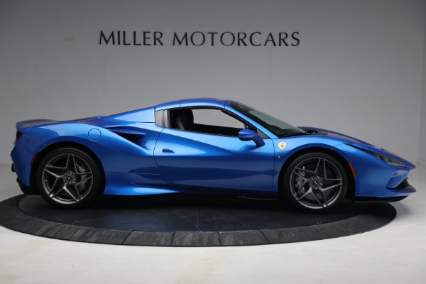 Used 2021 Ferrari F8 Spider for sale $499,900 at Maserati of Westport in Westport CT 06880 18