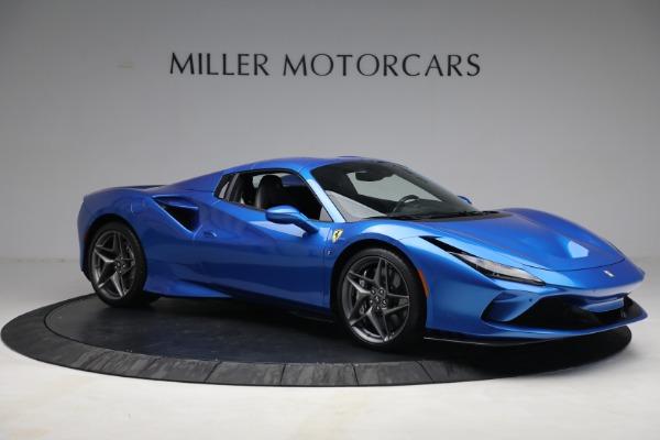 Used 2021 Ferrari F8 Spider for sale $499,900 at Maserati of Westport in Westport CT 06880 19