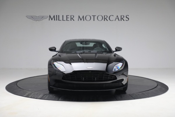 Used 2019 Aston Martin DB11 AMR for sale Call for price at Maserati of Westport in Westport CT 06880 11