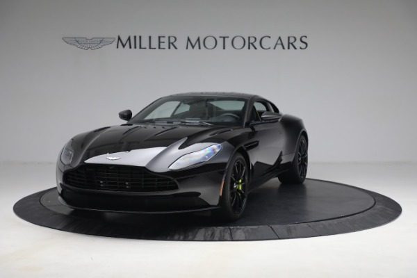 Used 2019 Aston Martin DB11 AMR for sale Call for price at Maserati of Westport in Westport CT 06880 12