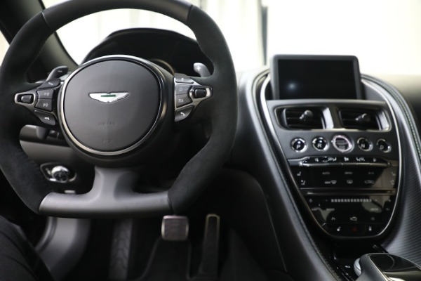 Used 2019 Aston Martin DB11 AMR for sale Call for price at Maserati of Westport in Westport CT 06880 16