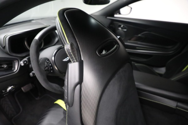 Used 2019 Aston Martin DB11 AMR for sale Call for price at Maserati of Westport in Westport CT 06880 23