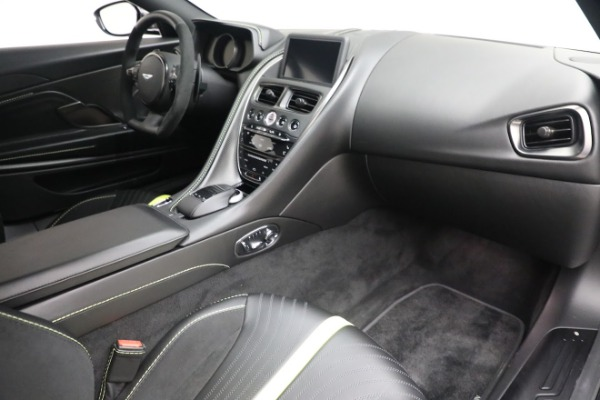 Used 2019 Aston Martin DB11 AMR for sale Call for price at Maserati of Westport in Westport CT 06880 25