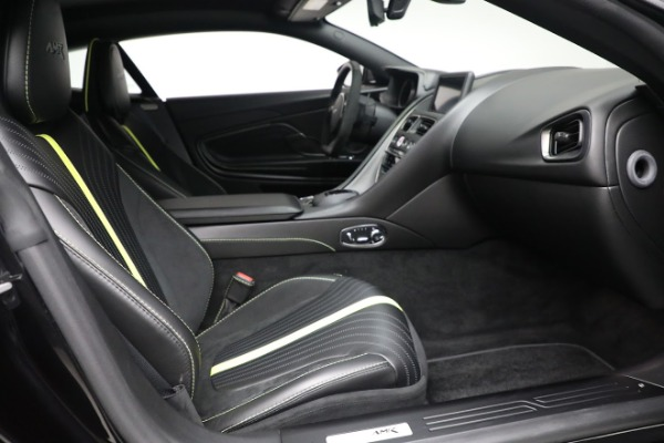 Used 2019 Aston Martin DB11 AMR for sale Call for price at Maserati of Westport in Westport CT 06880 26