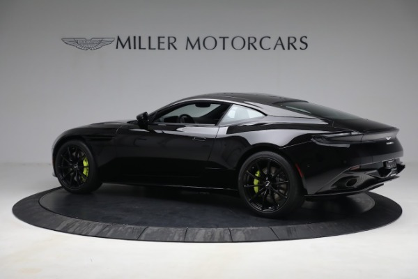 Used 2019 Aston Martin DB11 AMR for sale Call for price at Maserati of Westport in Westport CT 06880 3