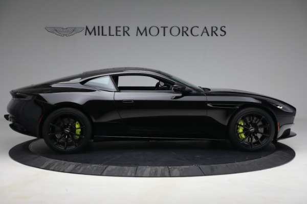 Used 2019 Aston Martin DB11 AMR for sale Call for price at Maserati of Westport in Westport CT 06880 8