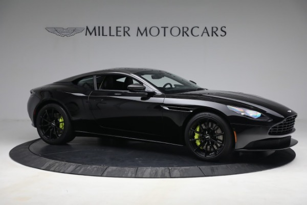 Used 2019 Aston Martin DB11 AMR for sale Call for price at Maserati of Westport in Westport CT 06880 9
