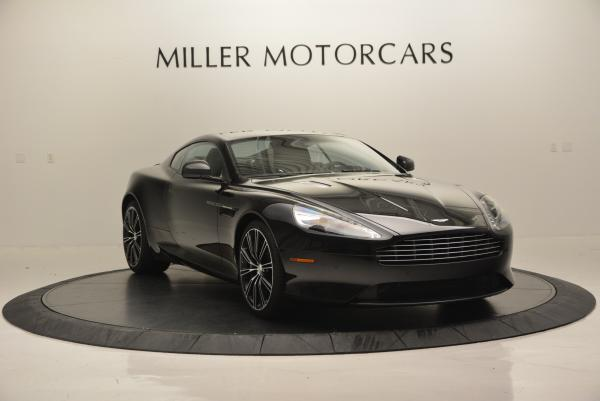 Used 2015 Aston Martin DB9 Carbon Edition for sale Sold at Maserati of Westport in Westport CT 06880 11