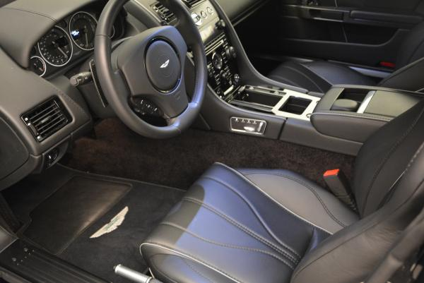 Used 2015 Aston Martin DB9 Carbon Edition for sale Sold at Maserati of Westport in Westport CT 06880 13