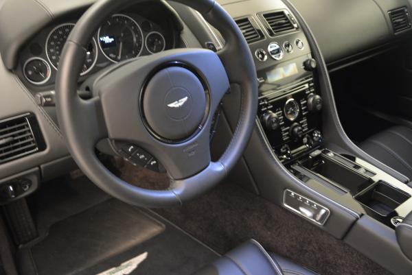 Used 2015 Aston Martin DB9 Carbon Edition for sale Sold at Maserati of Westport in Westport CT 06880 15