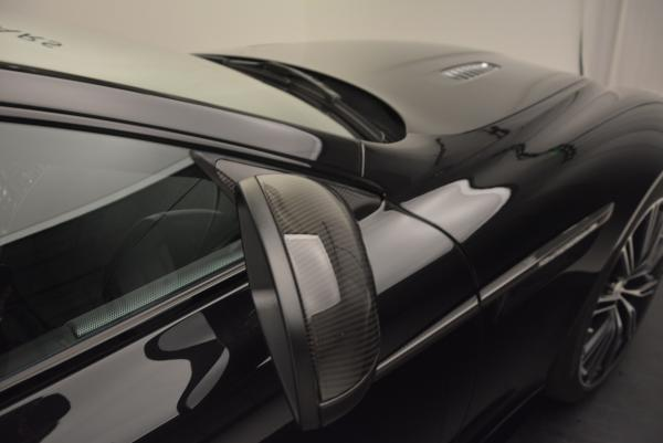 Used 2015 Aston Martin DB9 Carbon Edition for sale Sold at Maserati of Westport in Westport CT 06880 21