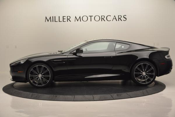 Used 2015 Aston Martin DB9 Carbon Edition for sale Sold at Maserati of Westport in Westport CT 06880 3