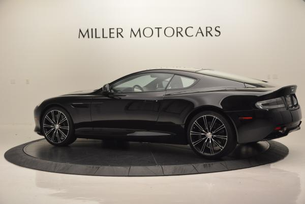 Used 2015 Aston Martin DB9 Carbon Edition for sale Sold at Maserati of Westport in Westport CT 06880 4