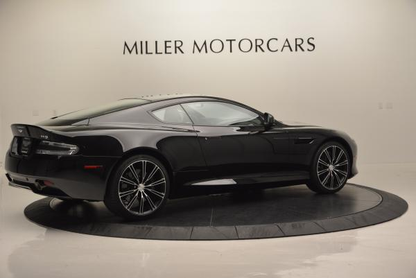 Used 2015 Aston Martin DB9 Carbon Edition for sale Sold at Maserati of Westport in Westport CT 06880 8
