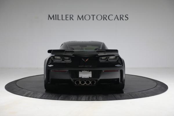 Used 2016 Chevrolet Corvette Z06 for sale $85,900 at Maserati of Westport in Westport CT 06880 5