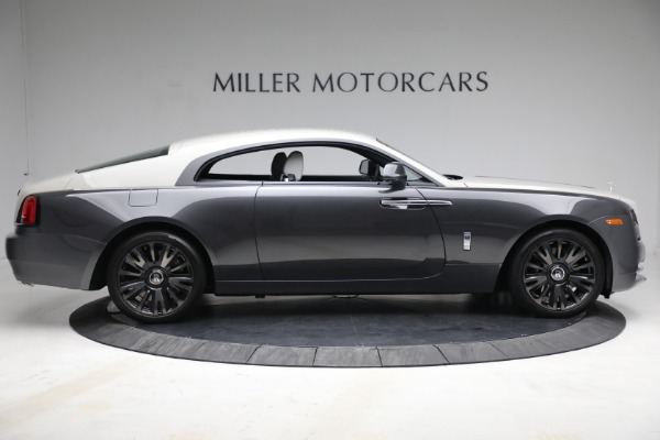Used 2020 Rolls-Royce Wraith for sale Call for price at Maserati of Westport in Westport CT 06880 10
