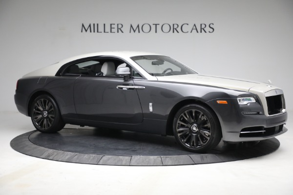 Used 2020 Rolls-Royce Wraith for sale Call for price at Maserati of Westport in Westport CT 06880 11
