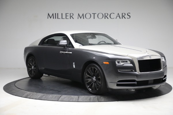 Used 2020 Rolls-Royce Wraith for sale Call for price at Maserati of Westport in Westport CT 06880 12