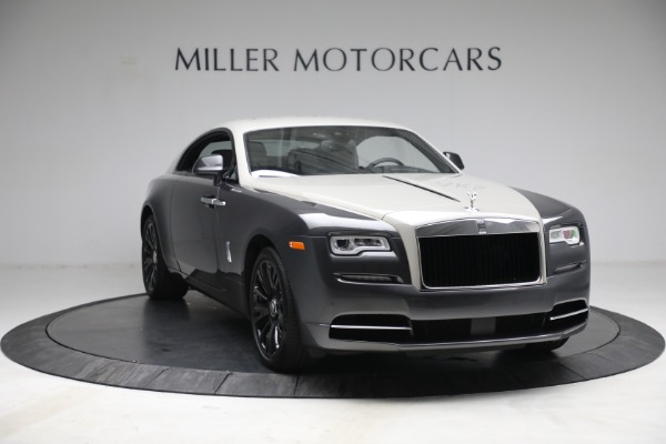 Used 2020 Rolls-Royce Wraith for sale Call for price at Maserati of Westport in Westport CT 06880 13