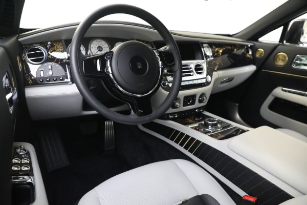 Used 2020 Rolls-Royce Wraith for sale Call for price at Maserati of Westport in Westport CT 06880 14
