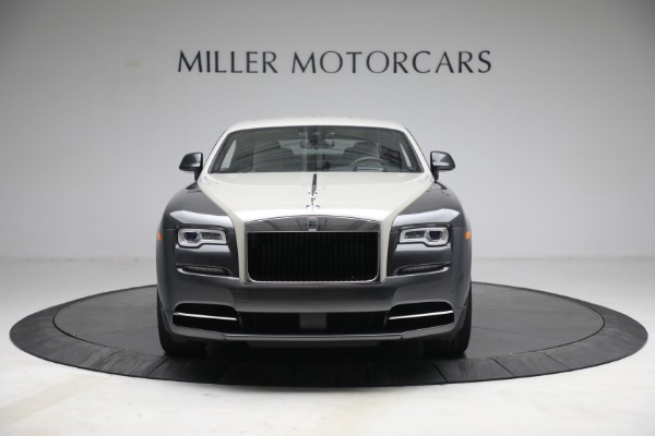 Used 2020 Rolls-Royce Wraith for sale Call for price at Maserati of Westport in Westport CT 06880 2
