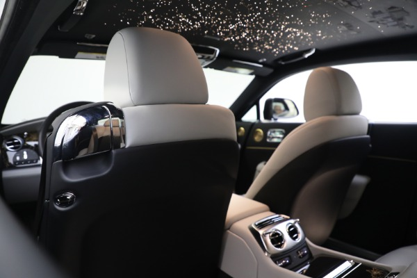 Used 2020 Rolls-Royce Wraith for sale Call for price at Maserati of Westport in Westport CT 06880 22
