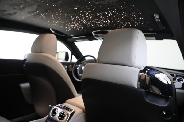 Used 2020 Rolls-Royce Wraith for sale Call for price at Maserati of Westport in Westport CT 06880 23
