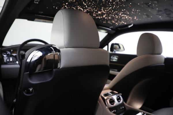 Used 2020 Rolls-Royce Wraith for sale Call for price at Maserati of Westport in Westport CT 06880 24