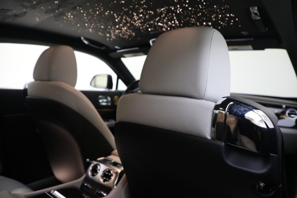 Used 2020 Rolls-Royce Wraith for sale Call for price at Maserati of Westport in Westport CT 06880 25