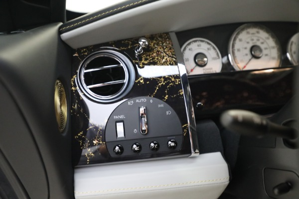 Used 2020 Rolls-Royce Wraith for sale Call for price at Maserati of Westport in Westport CT 06880 27