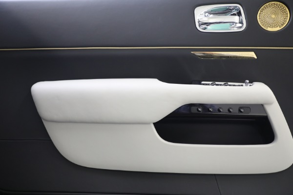 Used 2020 Rolls-Royce Wraith for sale Call for price at Maserati of Westport in Westport CT 06880 28