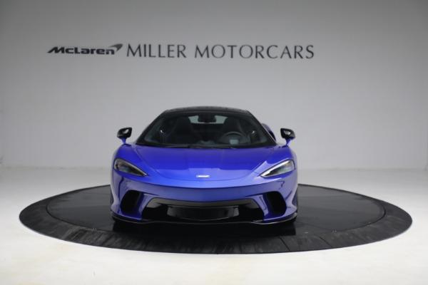 New 2022 McLaren GT Luxe for sale $228,080 at Maserati of Westport in Westport CT 06880 12