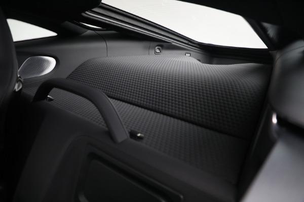 New 2022 McLaren GT Luxe for sale $228,080 at Maserati of Westport in Westport CT 06880 19
